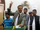 Preso desde julho, candidato é eleito prefeito de Karachi, no Paquistão
