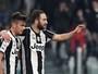 Sigam o líder: Juventus despacha o Palermo e vence a sexta consecutiva