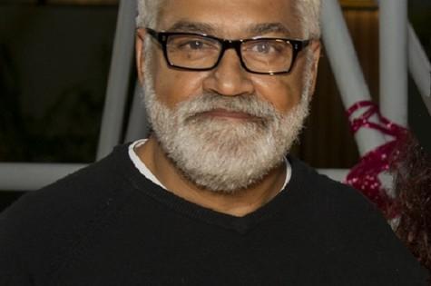 Paulo Halm (Foto: Estevam Avellar/ TV Globo)