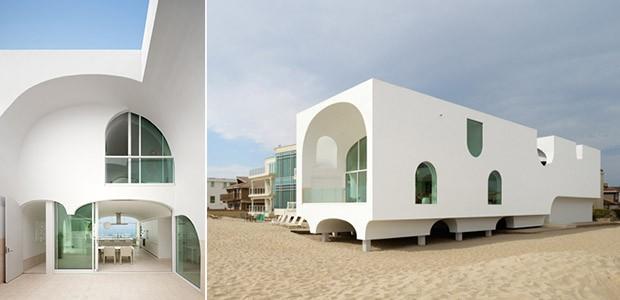 Casa 3 (Foto: Reproduo/ Dezeen)