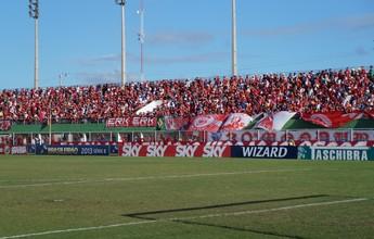 BLOG: América-RN aguarda CBF para voltar a jogar em Goianinha