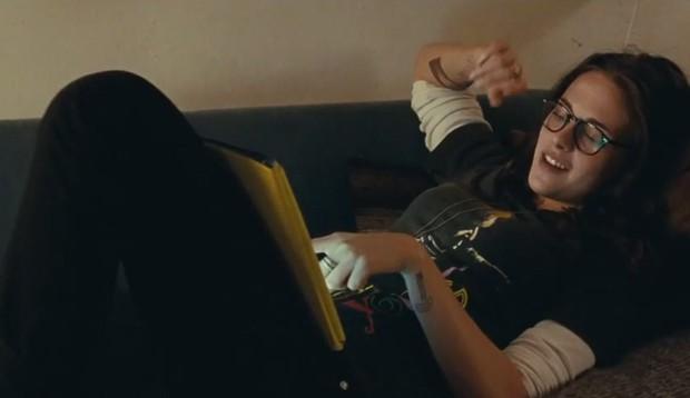 Kristen Stewart (Foto: Youtube / Reprodução)
