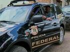 PF faz operação para investigar seita suspeita de trabalho escravo em MG