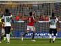 Egito derrota Gana, retoma liderança do Grupo E e fica mais perto da Rússia