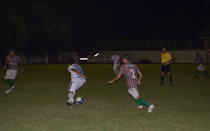 Campeonato Roraimense 2015, São Raimundo-RR x Atlético Roraima (Foto: Nailson Wapichana)