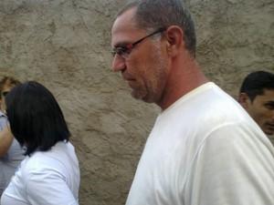 STF concedeu o habeas corpus na última terça-feira (21) (Foto: Glaydson Castro/TV Liberal)