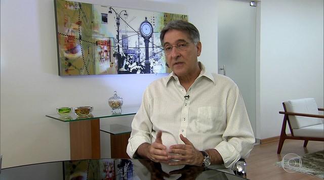 Superior Tribunal de Justiça vai analisar caso do governador de Minas