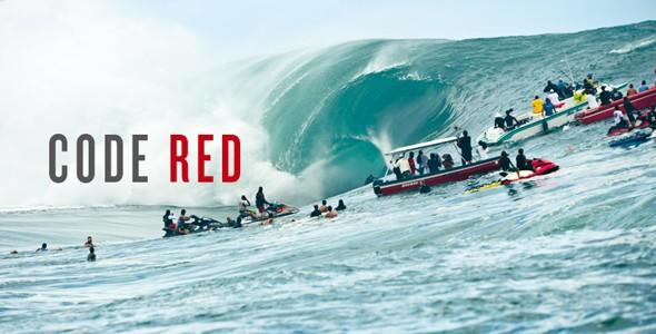 Code Red: Tahiti (Foto: divulgao)