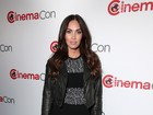 Megan Fox está grávida do ex Brian Austin Green, diz site