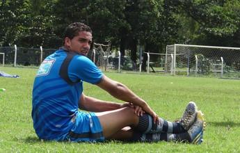 Londrina encaminha contratação do lateral-direito Igor para a Série B