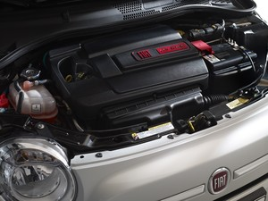Fiat MultiAir agora ganhou sistema flex (Foto: Divulgação)