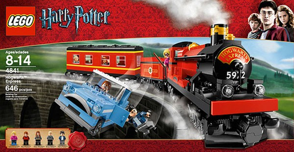 Aniversário Harry Potter (Foto:  )