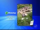 Terreno baldio é alvo de reclamações de moradores em Jundiaí