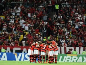 Flamengo, Maracanã (Foto: Alexandre Vidal)