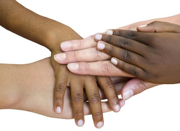 racismo, preconceito (Foto: Thinkstock)