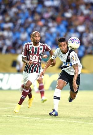 Fluminense X Vasco - Engenhão (Foto: Andre Durão)