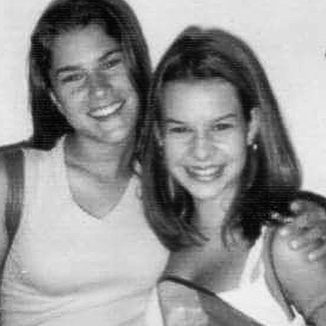 Priscila Fantin e Fernanda Souza (Foto: Reprodução/Instagram)