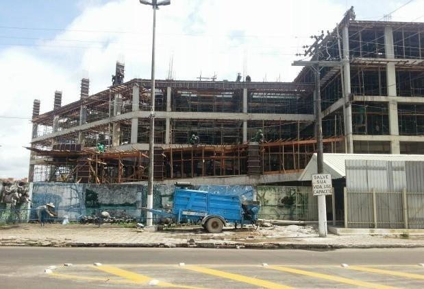 Capacidade do Bumbódromo será ampliada (Foto: Divulgação/Agecom)