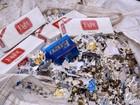 Venda de cigarros contrabandeados em Santos supera média do Estado