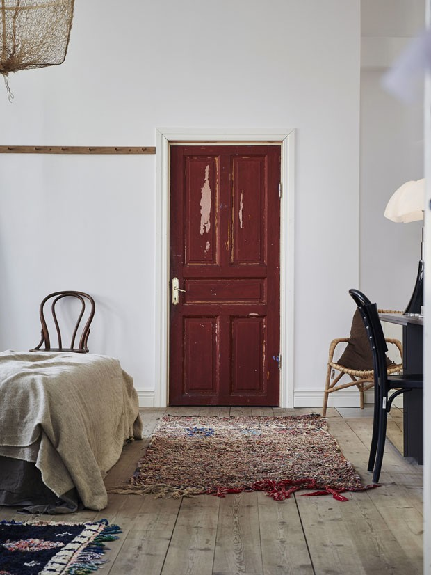 Loja ganha cara de casa com decoração deslumbrante (Foto: Artilleriet/divulgação)