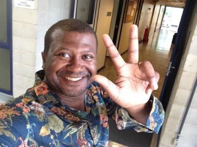 Gabriel Silva (2) (Foto: Arquivo pessoal)