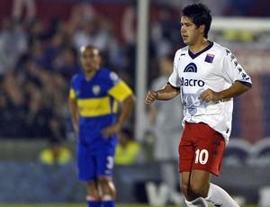 Diego Morales, jogador do Tigres (Foto: AFP)