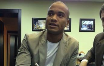 Rodrigo Moledo recebe sondagem do Atlético-PR, diz empresário