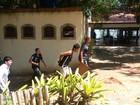 Polícia prende suspeito de matar Loalwa Braz, do Kaoma, nesta quinta