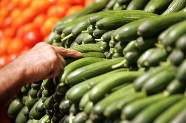 Como escolher corretamente seus alimentos? Já passou da hora de aprender (Foto: Getty Images/ David Silverman)