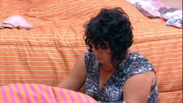 Mariza (Foto: Reprodução/Globo)