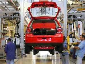 Volkswagen Taubaté (Foto: Divulgação/Volkswagen)