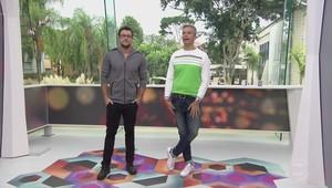 Vídeo Show - Programa de terça-feira, 14/03/2017, na íntegra