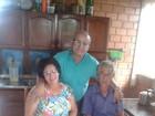 Mãe de Cézar do 'BBB 15' fala sobre dificuldades: 'Família não tem dinheiro'