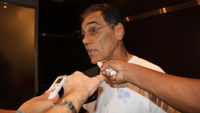 Dissica confirma Barezão de 2015 com 18 rodadas e pontos corridos (Foto: Gabriel Mansur)