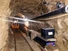 Polícia descobre 'túnel do tráfico' de quase 1 km entre México e EUA