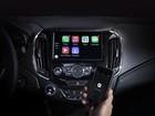 Chevrolet apresenta nova geração da central multimídia MyLink
