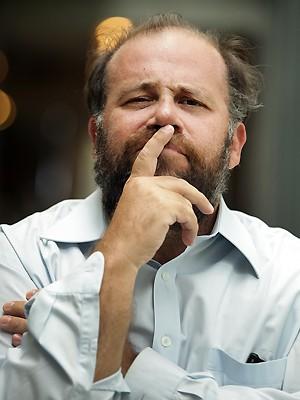 Otávio Müeller (Foto: Felipe Oneil)