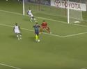 Jovetic faz golaço de calcanhar em amistoso do Inter de Milão nos EUA
