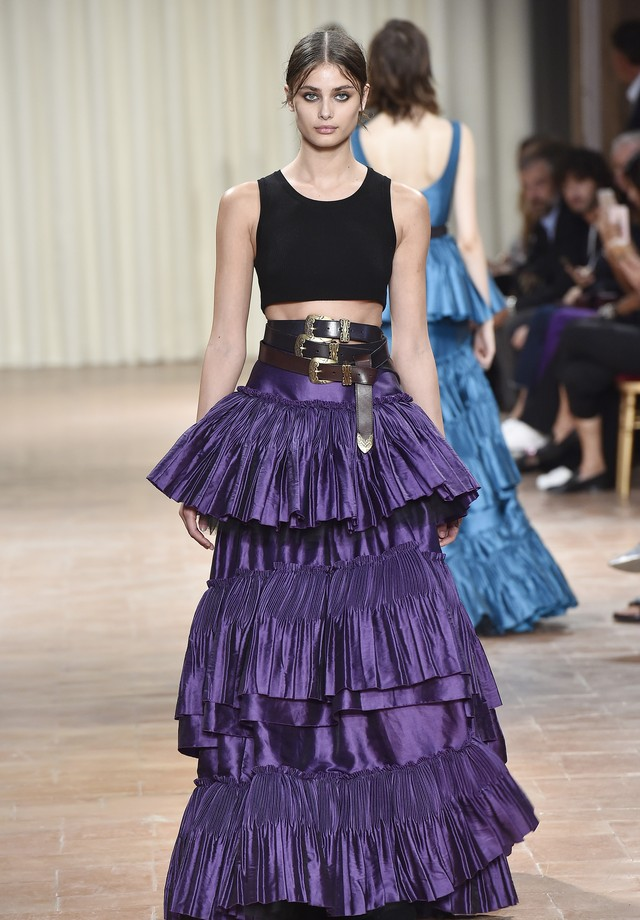 Alberta Ferretti (Foto: Getty Images)