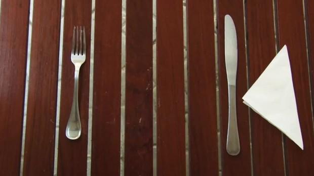 Veja hábitos para adotar na hora de comer ()