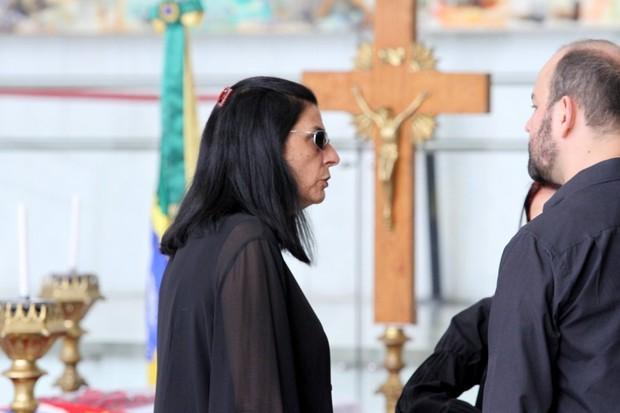 Velório Inezita Barroso (Foto: Paduardo/ Ag. News)