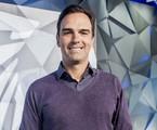 Tadeu Schmidt | João Cotta/TV Globo