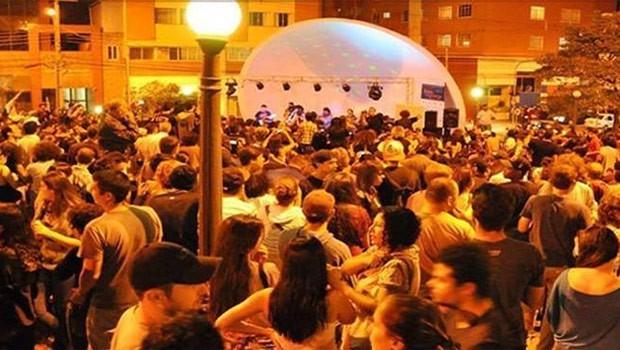 Super Concha vai agitar a noite de sexta, em Londrina (Foto: Reprodução/Redes sociais)