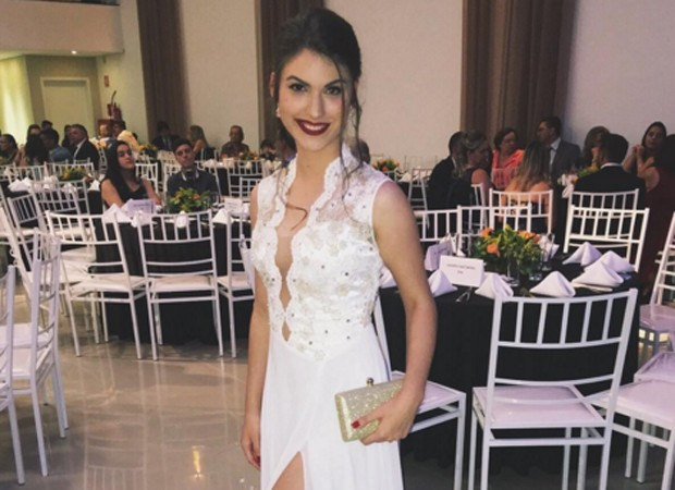 Giovanna Grigio (Foto: Instagram)