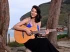 Luiza Pacheco, irmã de Fani, abandonou o Direito para ser cantora