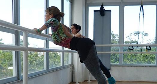 balé moderno (Gshow)
