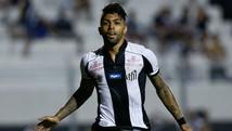Santos ultrapassa 100 mil camisas vendidas (Marcello Zambrana/Agif/Estadão Conteúdo)