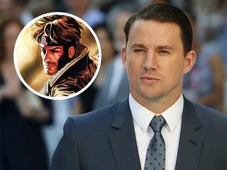 "Channing Tatum como ""Gambit"" (Foto: Reuters)"