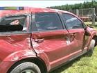 Sábado é de trânsito violento nas estradas do Rio Grande do Sul