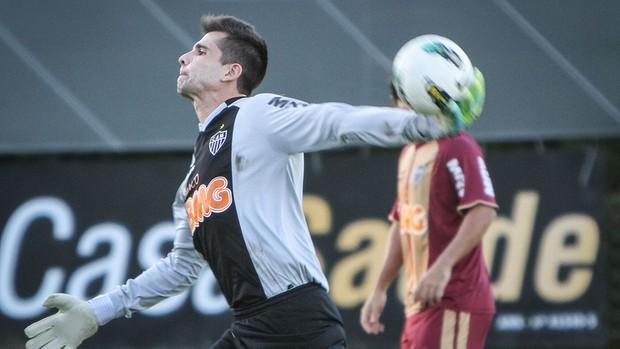 Victor, goleiro do Atlético-MG (Foto: Bruno Cantini / Flickr do Atlético-MG)
